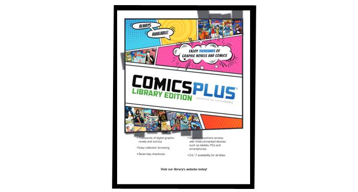 Comics Plus W F Howes Ltd
