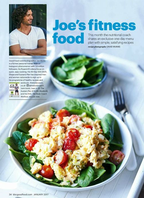 Healthy Lifestyle Magazines on Zinio For Libraries - W F Howes Ltd
